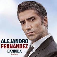 Carátula Frontal de Alejandro Fernandez - Bandida (Version Banda) (Cd Single). Carátula subida por: AndrewPalace - Alejandro_Fernandez-Bandida_(Version_Banda)_(CD_Single)-Frontal