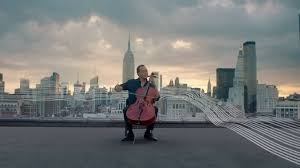 <b>Yo</b>-<b>Yo Ma's</b> Bach video is the most beautiful thing we've ever seen ...