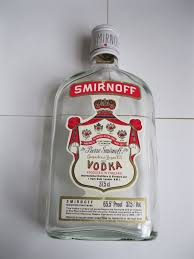 Image result for vodka bottle