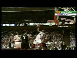 1995 WCF Gm. 6 Spurs vs. Rockets - YouTube