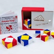 Кубики Никитина - купить <b>игры</b> Никитиных на официальном ...