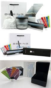 Наручные <b>часы Bering ber</b>-13934-504 — купить в интернет ...