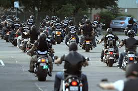 Image result for motorcycle gang