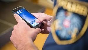 Polizisten bekommen Dienst-iPhones und iPads