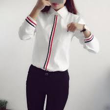 <b>Hot Sale</b> 2018 <b>Spring</b> Summer Women Office Lady Formal Button ...