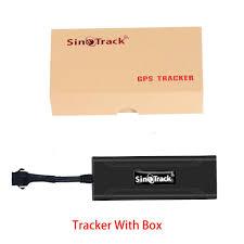 #1. <b>Mini GPS Tracker</b> ST 901M <b>Vehicle</b> Tracking Device <b>Car</b> ...