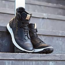 <b>Ecco</b> Exostrike Boots   модельеры в 2019 г.   Обувь, Мужская мода ...