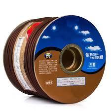 OFC <b>Copper</b> 2-Core Wire Line For DIY Mic XLR 6.35 Interconnect ...