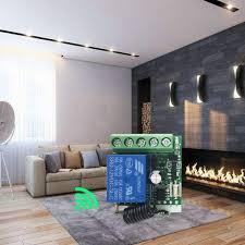 dhl or fedex <b>100pcs 433Mhz</b> Universal Wireless Remote Control ...