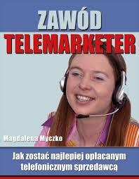 Magdalena Myczko - Zawód Telemarketer.pdf - ImagePreview