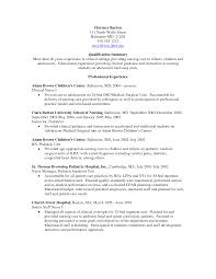 mid level nurse resume sample resume examples for cna nurse resume school nurse resume sample