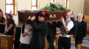 Image result for Halloween Funeral