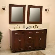Vanities For Bathrooms Awesome Double Vanities For Bathrooms Bathroom Design Choose Floor