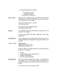 cover letter sample resume for secretary sample resume for sample legal secretary law firm cover letter