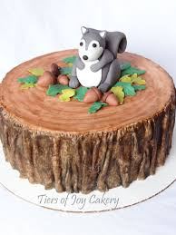 Image result for squirrel with cake