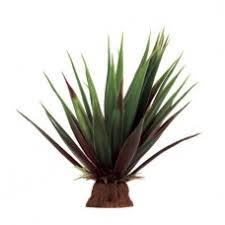 <b>Искусственное растение</b> ArtUniq Agave red-green 16
