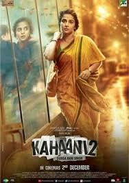 Watch Kahaani 2 (2016) (Hindi)   full movie online free