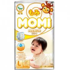 Отзывы о <b>Трусики</b>-<b>подгузники Momi Premium</b>