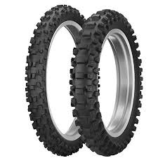 <b>Dunlop Geomax MX33</b> Motorcycle Tire