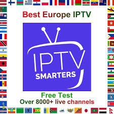 8000+ <b>IPTV</b> German French Turkish UK <b>Poland</b> Romania Hungary ...