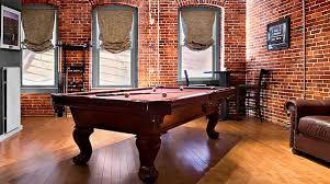 modern bachelor pad ideas pool table bachelor pad ideas