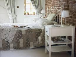 large bedroom white
