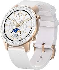 Amazfit GTR Smartwatch, Classic Design, 24/7 Heart ... - Amazon.com