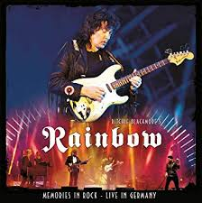 <b>RAINBOW</b> - <b>Memories</b> In Rock: Live In Germany (2Cd) - Amazon ...