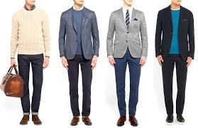 business casual men s attire dress code explained gentleman s business casual for men changes the office environment and the job