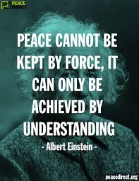 Peace quotes - Peace Direct