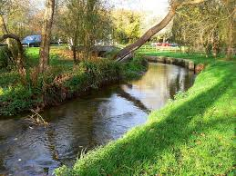 River Churn