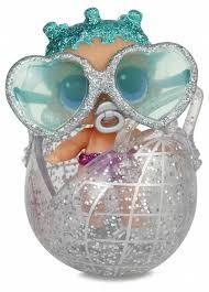 Кукла-<b>сюрприз LOL MGA</b> Entertainment Lil Outrageous Littles ...