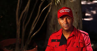 <b>Rage Against the Machine's</b> Tom Morello drops protest song - Los ...