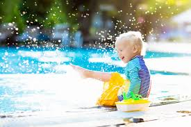 How to Throw a <b>Summer Pool Party</b> for Kids