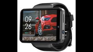 <b>Ticwris Max S</b> 2.4 inch Screen 2000mAh <b>4G</b> LTE Android 7.1.1 3GB ...