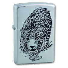 <b>Зажигалка Zippo</b> (зиппо) №<b>205 Leopard</b> | Краснодар