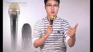 <b>Karaoke Microphone Wireless</b> Bluetooth <b>Microphone</b> - YouTube