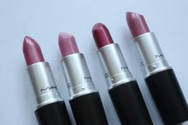 <b>MAC</b> Sweetie, <b>New York Apple</b>, Hot Gossip, Snob Lipstick Review ...