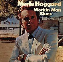 Bildergebnis für merle haggard album covers