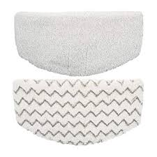 Washable Microfiber Mop Pads Replacement for ... - Amazon.com