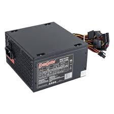 <b>Блок питания 400W</b> Exegate XP400 ATX EX219459RUS — купить ...