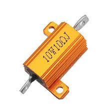 <b>3pcs RX24 10W</b> 10R 10RJ Metal Aluminum Case High Power ...