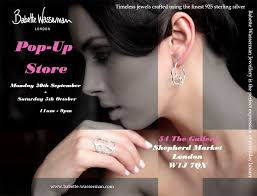 Babette Wasserman Pop-up Store! - female-invite-without-PR-contact