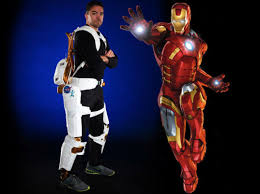 wearable technology eco fashion sustainable fashion green fashion ethical fashion batman superman iron man