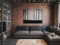 интерьер: лучшие изображения (524) | Интерьер, Дизайн и ...