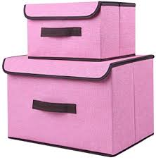 Hemp Non-Woven Storage Box <b>Two</b>-<b>Piece Storage</b> Box Storage ...