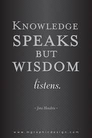 The Word: Wisdom | Sherry Clayton Works