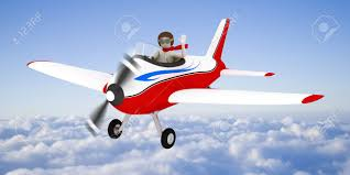 Image result for pics of a man trying to fly without a plane