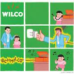 Schmilco album by Wilco