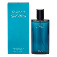 Buy <b>Davidoff Cool Water</b> Perfume For <b>Men</b> 125ml Eau de Toilette ...